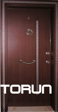 Safe Steel Doors