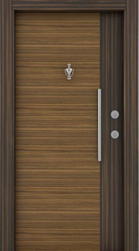 Grandchild laminant door ebony